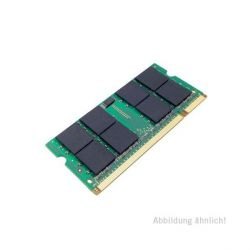 1 GB DDR2-667 PC-5300 SO-DIMM - MacBook (Pro), iMac, Mac mini Bild0