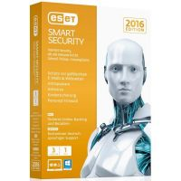 ESET Smart Security 2016 Edition 3 User