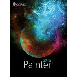 Corel Painter Maintenance 2 Jahre, 51-250 User (CTL) Bild0