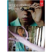 Adobe Photoshop Elements 14 und Premiere Elements 14 Mac/Win