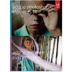 Adobe Photoshop Elements 14 und Premiere Elements 14 Mac/Win Bild0