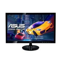"ASUS VS248HR 61cm (24"") 16:9 TFT VGA/DVI/HDMI  1ms 50Mio:1 LED"