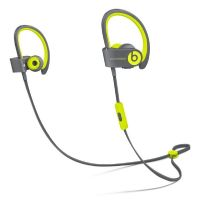Beats Powerbeats 2 Wireless In-Ear-Kopfhörer Active Collection in gelb