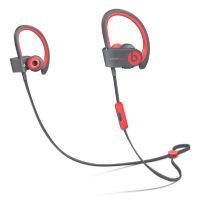 Beats Powerbeats 2 Wireless In-Ear-Kopfhörer Active Collection in rot
