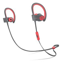 Beats Powerbeats 2 Wireless In-Ear-Kopfhörer Active Collection in rot Bild0