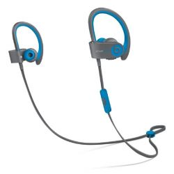 Beats Powerbeats 2 Wireless In-Ear-Kopfhörer Active Collection in blau Bild0