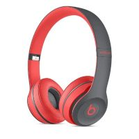 Beats by Dr. Dre Solo2 Wireless Kopfhörer Active Collection rot