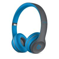 Beats by Dr. Dre Solo2 Wireless Kopfhörer Active Collection blau