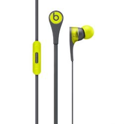 Beats Tour2 In-Ear-Kopfhörer mit Headsetfunktion Active Collection gelb Bild0
