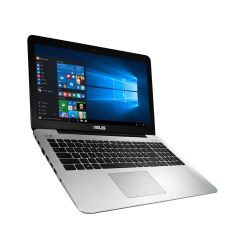 Asus F555UB-DM046T Notebook i7-5500U 8GB/1TB Full-HD GeForce 940M Windows 10 Bild0