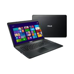 Asus F751MA-TY180T Einsteiger Notebook N2840 4GB/500GB HD+ Windows 10 Bild0