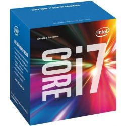 Intel Core i7-6700 4x3.4 GHz 8MB-L3 Turbo/HT/IntelHD Sockel 1151 (Skylake) Bild0