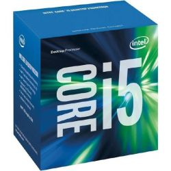 Intel Core i5-6400 4x2.7GHz 6MB-L3 Turbo/IntelHD Sockel 1151 (Skylake) Bild0