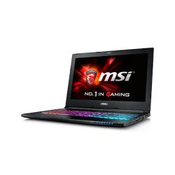 MSI GS60-6QE16H11 Gaming Notebook i7-6700HQ SSD Ultra-HD  GTX 970M Windows 10 Bild0