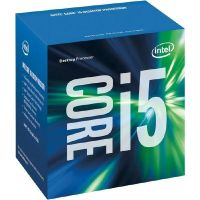 Intel Core i5-6600 4x3.3GHz 6MB-L3 Turbo/IntelHD Sockel 1151 (Skylake)