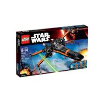 LEGO Star Wars - Poe´s X-Wing Fighter™ (75102)