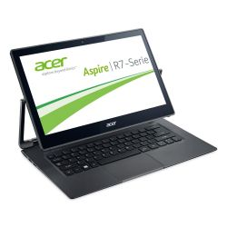 Acer Aspire R7-372T-53E0 2in1 Touch Notebook i5-6200U SSD Full HD Windows 10 Bild0