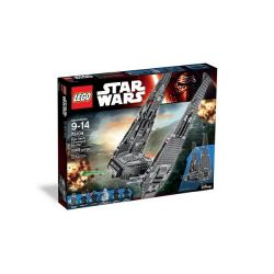 LEGO Star Wars - Kylo Ren's Command Shuttle™ (75104) Bild0