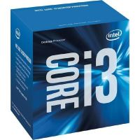 Intel Core i3-6100 2x3.7GHz 3MB-L3 IntelHD 530 Sockel 1151 CPU (Skylake) Boxed