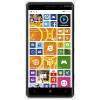 Nokia Lumia 830 orange Windows Phone 8.1 Smartphone -Vorführartikel-