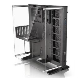 Thermaltake Core P5 Midi Tower ATX Design Gehäuse mit Panoramafenster Bild0