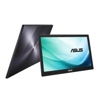 "ASUS MB169B+ 39,6cm (15,6"") 16:9 Full-HD USB-Monitor"