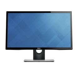 "DELL SE2416H 60,5cm (24"") 16:9 Full HD HDMI/VGA 6 ms LED matt Bild0"