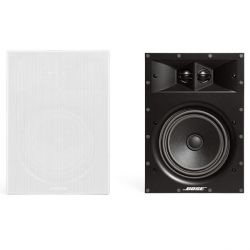 Bose Virtually Invisible 891 in-wall-Speakers, weiß Bild0