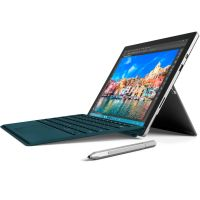 "Surface Pro 4 TH2-00003 i7-6650U 16GB/256GB SSD 12"" QHD+ Iris W10P + TC petrol"