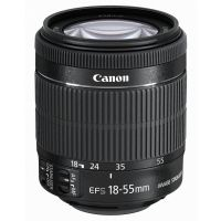 Canon EF-S 18-55mm f/3.5-5.6 IS STM Standard Zoom Objektiv *Aktion*