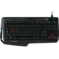 Logitech G410 Atlas Spectrum Gaming Keyboard