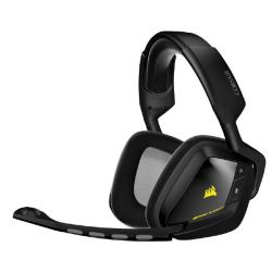 Corsair Gaming VOID kabelloses Dolby 7.1 Gaming-Headset schwarz Bild0