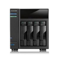 ASUSTOR AS-304T NAS System 4-bay