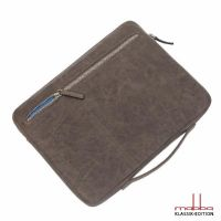 "mabba Joe Grey Sleeve für Macbook Pro/Air 13"", iPad Pro grau"