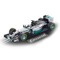 "Carrera DIGITAL 132 Mercedes-Benz F1 W05 Hybrid ""L.Hamilton, No.44"""