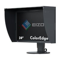"EIZO ColorEdge CG248-4K 61cm/24"" schwarz 16:9 USB/HDMI/DP 14ms 99% aRGB"
