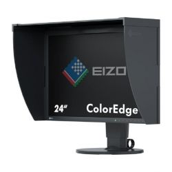 "EIZO ColorEdge CG248-4K 61cm/24"" schwarz 16:9 USB/HDMI/DP 14ms 99% aRGB Bild0"