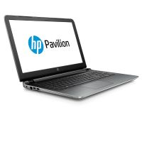 HP Pavilion 15-ab216ng Notebook i7-5500U SSHD matt Full HD ohne Windows