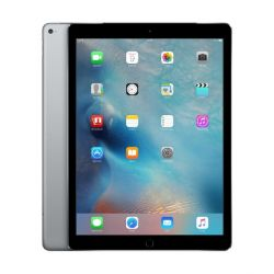 "Apple iPad Pro 12,9"" 2015 Wi-Fi + Cellular 128 GB Spacegrau (ML2I2FD/A) Bild0"