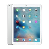 Apple iPad Pro Wi-Fi + Cellular 128 GB Silber (ML2J2FD/A)