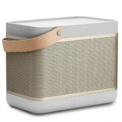 B&O PLAY BeoLit 15 Portabler Bluetooth-Lautsprecher - natural Champagne Bild0
