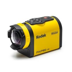 Kodak Pixpro SP1 Kit Action Cam Bild0