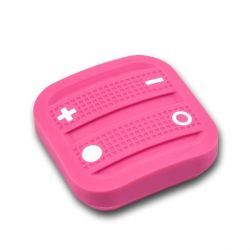 NodOn The Soft Remote Fernbedienung Z-Wave softberry rot Bild0