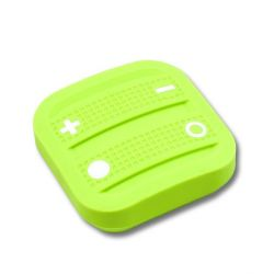 NodOn The Soft Remote Fernbedienung Z-Wave Wasabi grün Bild0