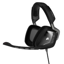 Corsair Gaming VOID USB Dolby 7.1 Gaming Headset schwarz Bild0