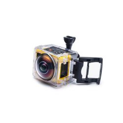 Kodak Pixpro SP360 EXPLORER Action Cam Bild0