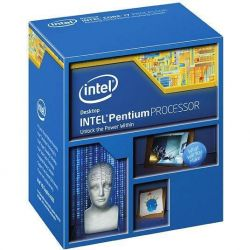 Intel Pentium G4520 (2x3.6 GHz) Intel HD Grafik 530 Sockel 1151 BOX Bild0