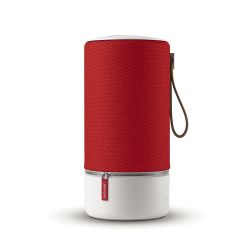 Libratone ZIPP Wireless Lautsprecher WiFi DLNA BT AirPlay Multiroom - rot Bild0