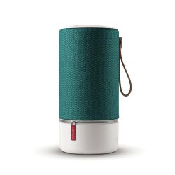 Libratone ZIPP Wireless Lautsprecher WiFi DLNA BT AirPlay Multiroom - petrol Bild0