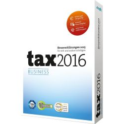 tax 2016 Business Bild0